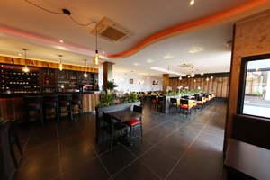 Chef Lin – Cuisine asiatique - Le restaurant