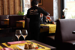 Chef Lin - Le restaurant